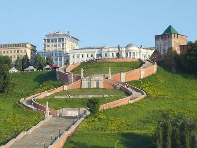 Nischni Nowgorod
