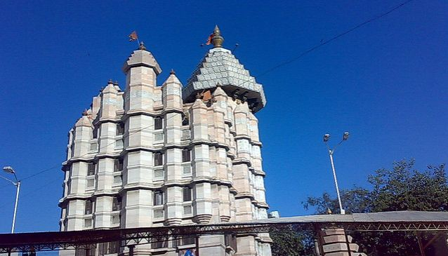 Shree Siddhivinayak Temple Mumbai
