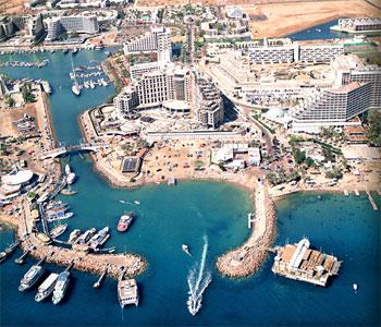Eilat Israel Urlaub