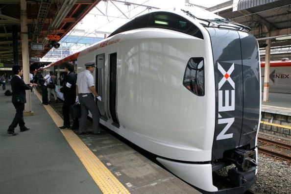 Narita Express NEX