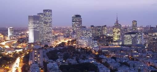 Tel Aviv Sehenswürdigkeiten, Nightlife, Nachtleben