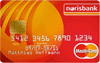 Norisbank MasterCard
